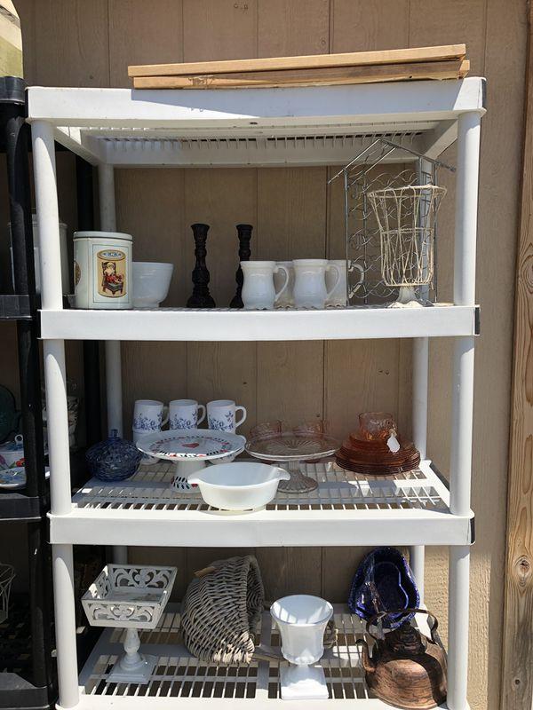 Home Decor, Vintage/Antique Items For Sale
