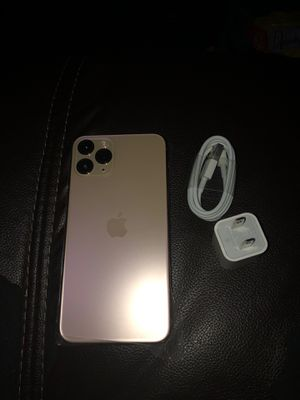iPhone 11, 64GB brand new unlocked for Sale in Las Vegas, NV