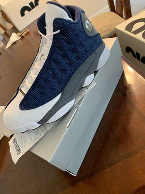 Jordan 13 flint size 11 for Sale in Arlington, VA