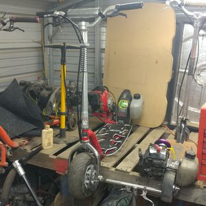 Goped for Sale in Oakley, CA