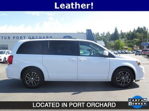 2018 Dodge Grand Caravan for Sale in Port Orchard, WA