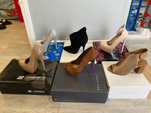 High heels for Sale in Los Angeles, CA