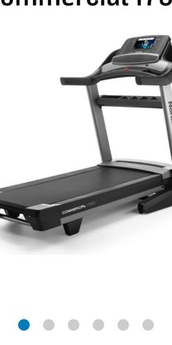 Treadmill NordiTrack Commercial for Sale in San Diego,  CA