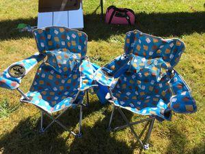 2 children's chairs for Sale in Everett, WA