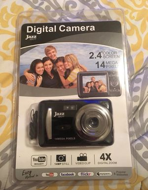 Brand new unopened digital camera for Sale in Granite City, IL