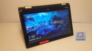 Toshiba 11.6 touchscreen laptop for Sale in Winston-Salem, NC