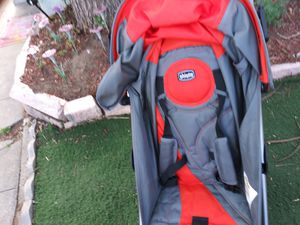 Chicco Lite Way Plus for Sale in Denver, CO