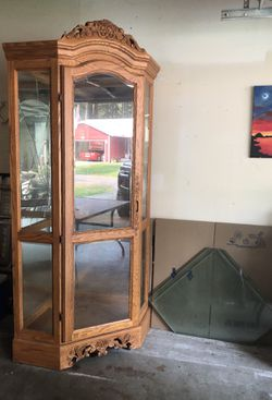 China Cabinet for Sale in Olympia,  WA