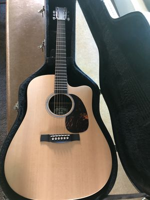 Martin Guitar Elecrtic/Acoustic for Sale in San Diego, CA