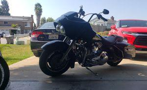 Harley Davidson Roadglide 2005 for Sale in San Diego, CA