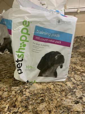 Dog Pee Pads for Sale in Saint Charles, MO