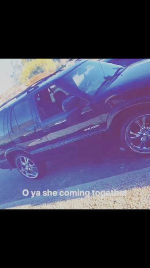 2003 Chevy blazer (Contact me for more picture) for Sale in Phoenix, AZ
