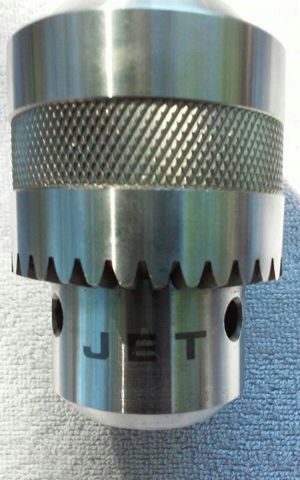 New - OPEN BOX Jet Tools TDC-750 Tapered Mount Drill Chuck- 1/{link removed}. for Sale in Renton, WA