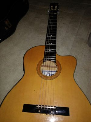 Sunlite acoustic for Sale in Gilroy, CA