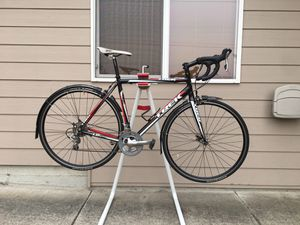 2010 Trek 1.2 Alpha 56cm Road Bike Large frame for Sale in Ridgefield, WA