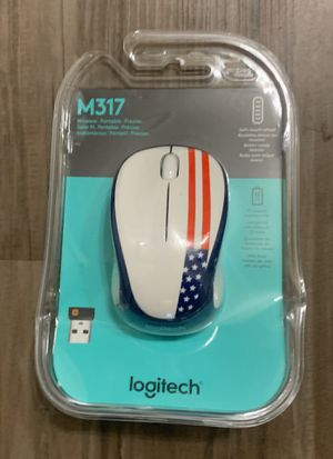 Wireless mouse for Sale in Covina, CA