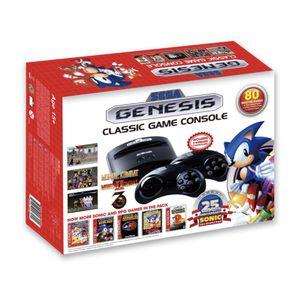 Brand new sega genesis, 80 built in games, (Read Description) for Sale in San Jose, CA