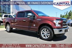 2015 Ford F-150 for Sale in Chantilly, VA