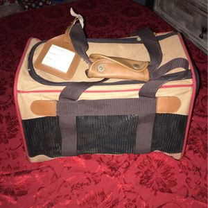 Dog Carrier for Sale in Houston, TX