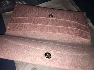 Pink Leather Crutch (Brand New) for Sale in Pittsburgh, PA