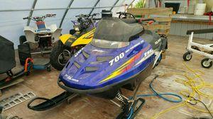 """2000 RMK 700 136"""" for Sale in Skykomish, WA"""