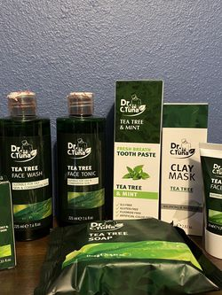 Complete Tea Tree Face Set for Sale in Tigard,  OR