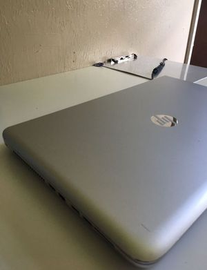 HP Envy 15 Notebook for Sale in Windermere, FL