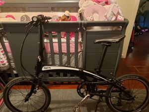 Tern Verge P20 folding Bike for Sale in Oakland, CA