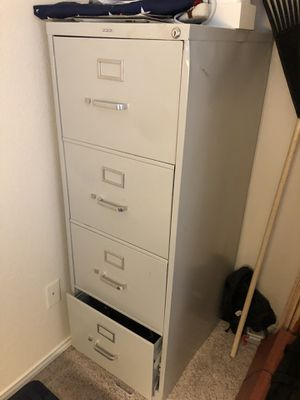 Filing Cabinet for Sale in Coppell, TX