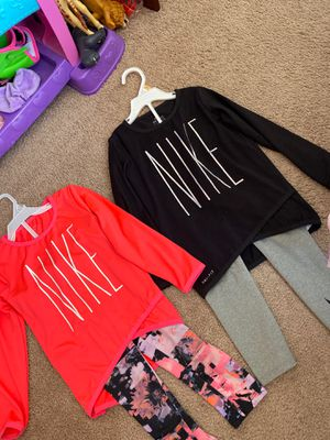 Toddler 2-3 years Nike outfits for Sale in Modesto, CA