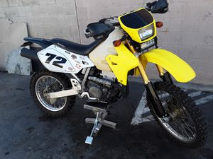 DRZ400 DRZ Suzuki dirt street legal enduro trail motorcycle for Sale in Aliso Viejo, CA