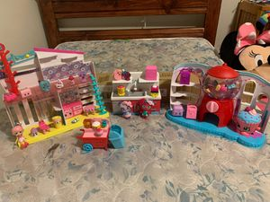 Shopkins sets for Sale in Bloomington, CA