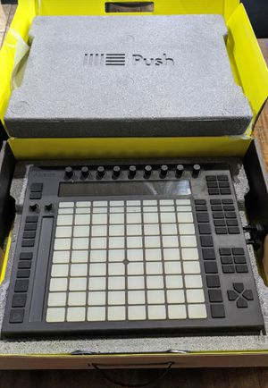 Ableton Push for Sale in Henderson, NV