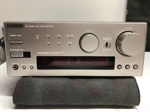 Onkyo R-805X stereo receiver amplifier Digital HI-FI component EXCELLENT CONDITION for Sale in Scotch Plains, NJ