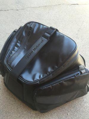 BMW Motorrad Luggage Bag for Sale in Scottsdale, AZ