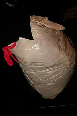 Whole bag of name brand clothes for Sale in Saucier, MS