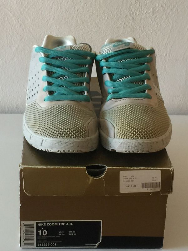 0d562da9847b2 Nike Sb zoom tre a.d Marty Mcfly for Sale in Cocoa Beach