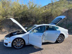 2012 AUDI Q7 for Sale in Phoenix, AZ