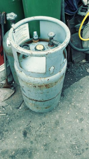 Forklift tank --CHEAP CHEAP for Sale in North Miami Beach, FL