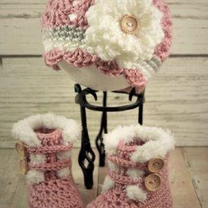 Baby Crochet for Sale in Dallas, TX