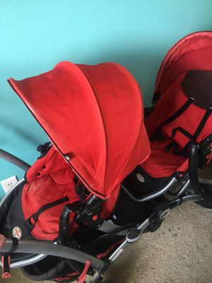 Contour double stroller for Sale in Oceanside, CA