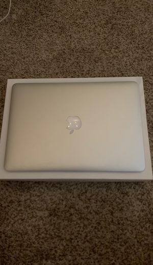 MacBook Air 2015 13.3 inch for Sale in Orland Park, IL
