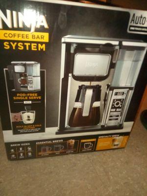 Mini coffee bar cold or hot for Sale in Richmond, VA