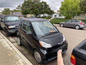 Smart Car (2012 model) for Sale in San Diego, CA