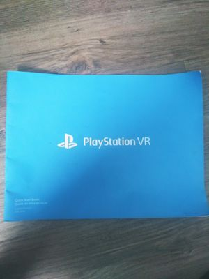 Playstation VR for Sale in Columbus, OH
