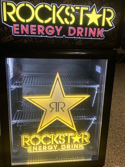 Rockstar Fridge for Sale in Cranbury Township,  NJ