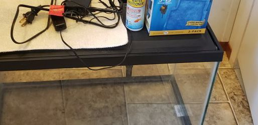 Fish Tank for Sale in Taylor,  TX