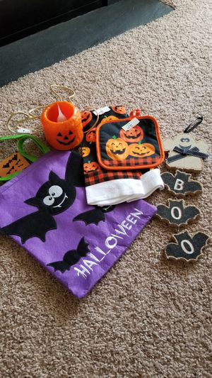 Halloween Items for Sale in Harrisburg, PA