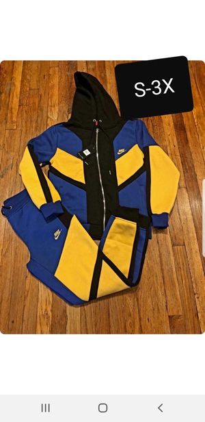 Nike 2pc for Sale in Addison, NY