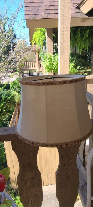 Lamp shade new for Sale in Houston, TX